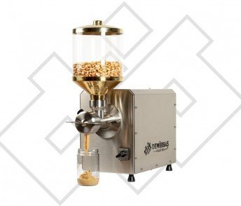 آلة هريس الفول السوداني